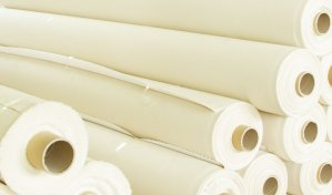 leinwand 100 % Baumwolle 1.6x10m, 250gsm